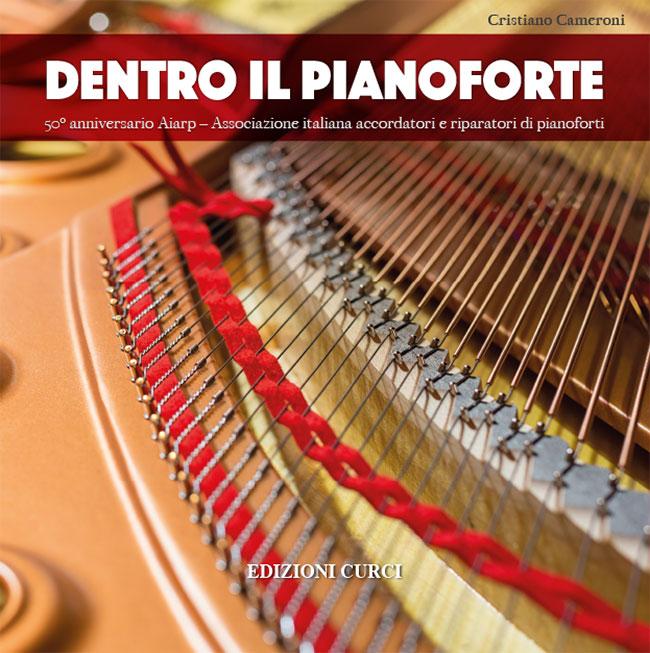 Dentro il Pianoforte | EC 12152 | Cristiano Cameroni