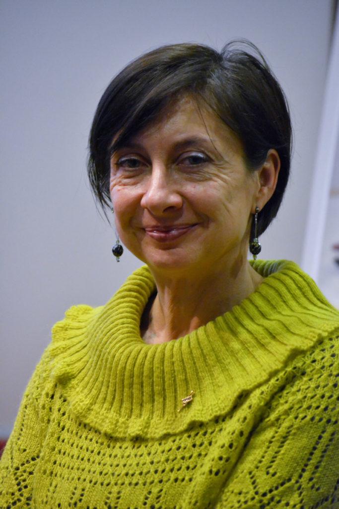 Angela Passadori