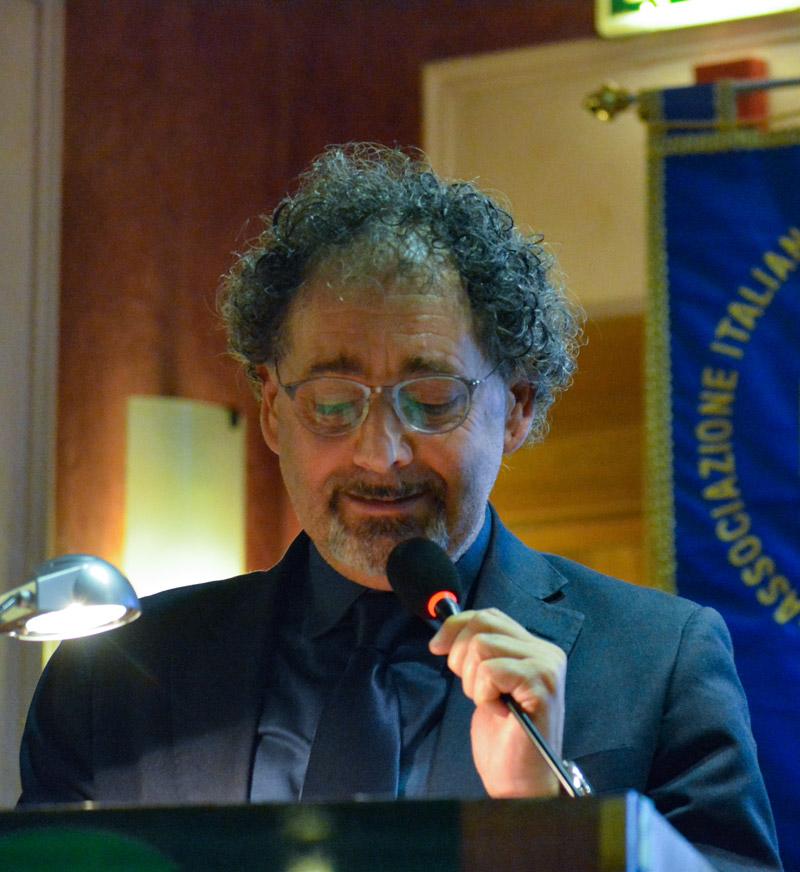 Marcello Tarquini