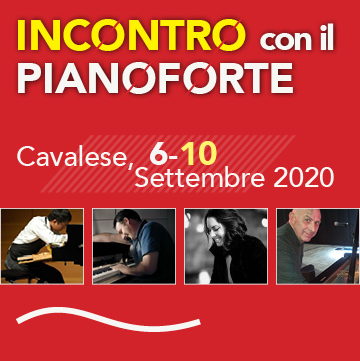 Incontro con il Pianoforte 2020