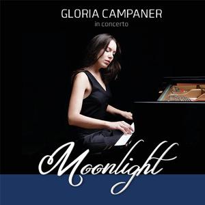 Gloria Campaner in concerto - 08-09-2020
