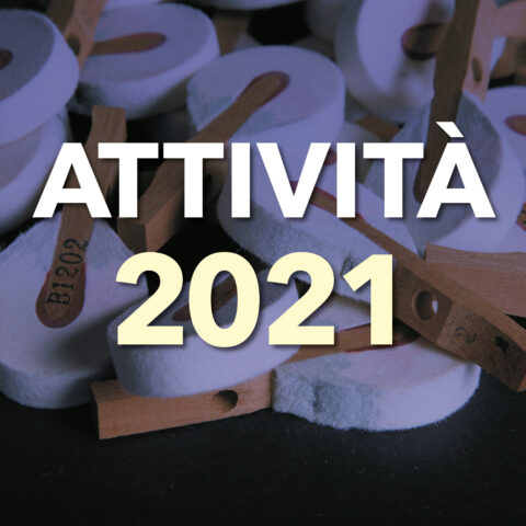 Attività 2021