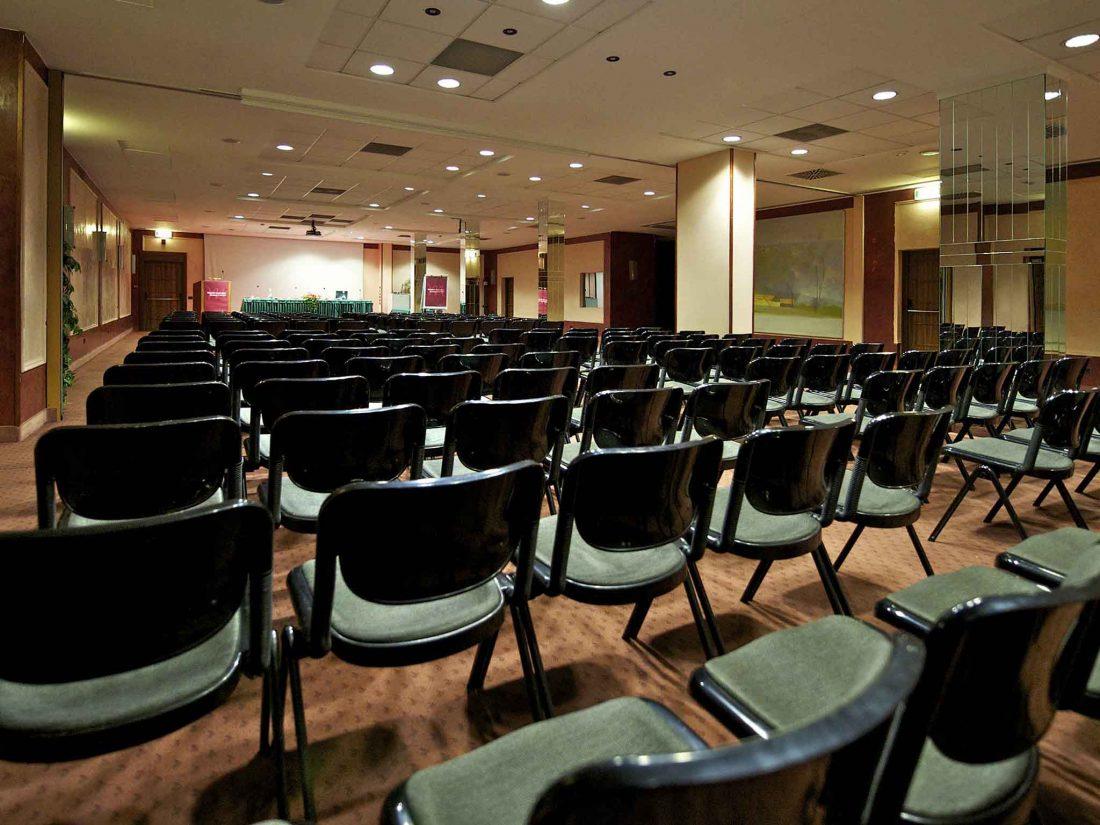 Assemblea Annuale AIARP 2021