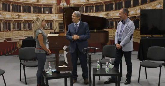 Tavola Rotonda AIARP a Piano Experience 2021